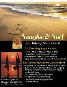 sangha may